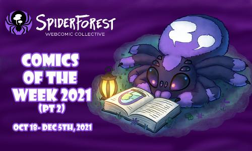 Comic of the Week 2021